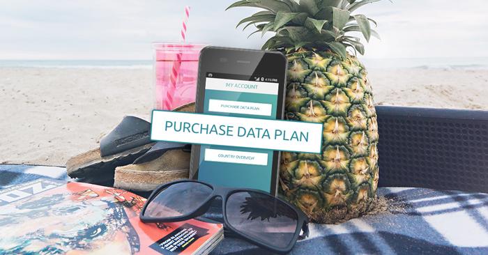 order data plan